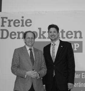 FreiEck: TTIP und Lebensmittel
