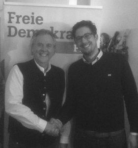 FreiEck: Politischer Ascherdonnerstag