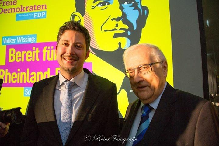 Auftakt zur Landtagswahl